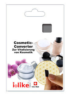 Cosmetic converter