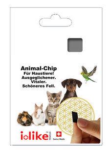Animal chip