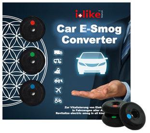 Car converter