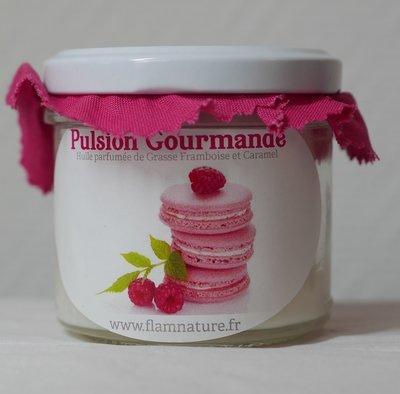 Pulsion gourmande