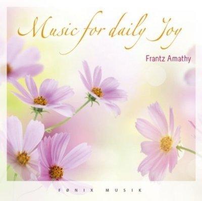 Musique pour la Joie quotidienne