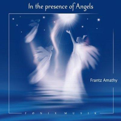 En la présence des Anges
