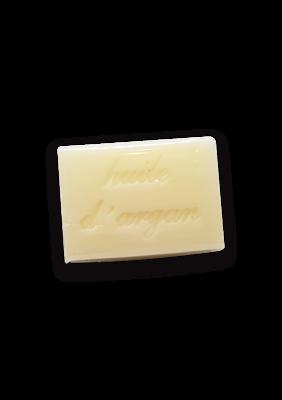 Petit savon à l'huile d'argan
