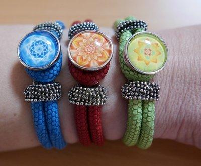 Bracelet mandala