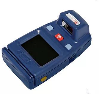 LR2 Driving License Scanner