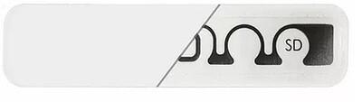 Blank UHF RFID Labels - Pack of 10