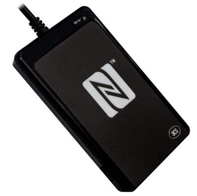 USB NFC Reader and Writer with Software