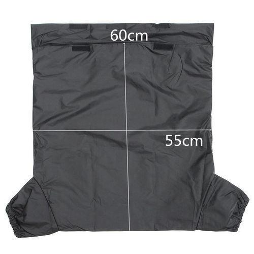 Portable Changing Bag 60 x 55cm