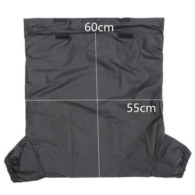 Portable Changing Bag 60 x 55cm