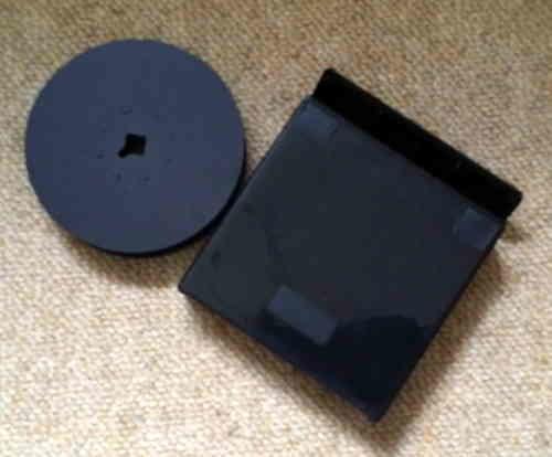 16mm 100ft Daylight Loading Spool & Box