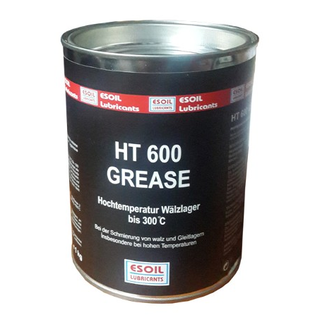 HT 600 GRES 1kğ