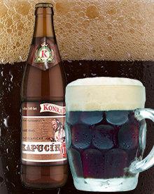 6 Flaschen Konrad Schwarzbier