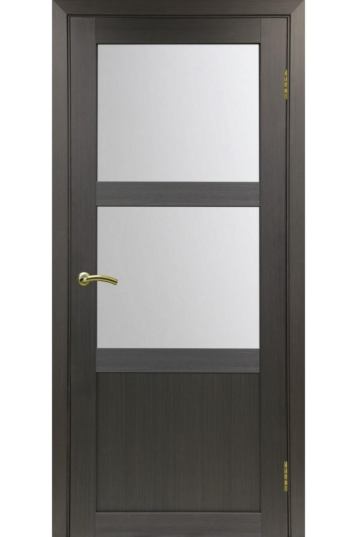 """Оптима Порте 530.221 остекленная стекло """"мателюкс"""""""