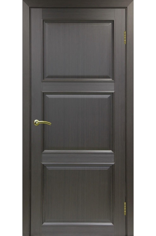 """Дверь эко-шпон Оптима Порте """"630"""" глухая"""