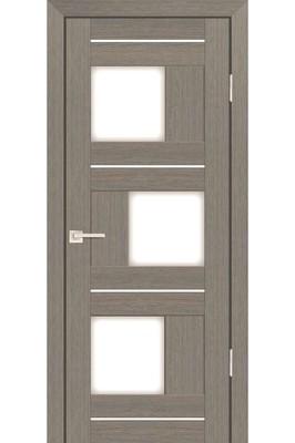 Дверь эко-шпон антивандальный