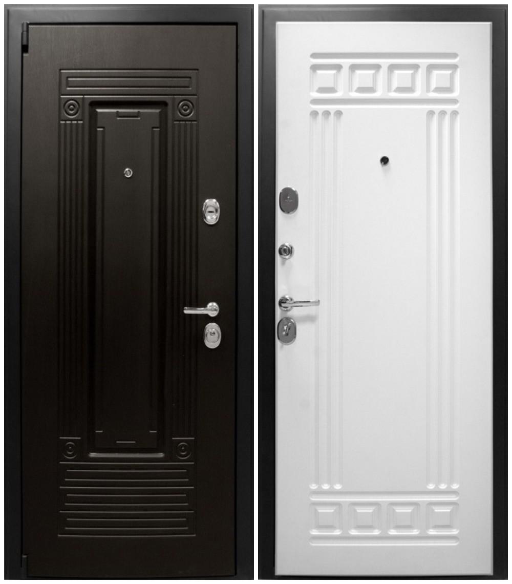 """Дверь входная """"К12 Атлант"""", ЮДМ"""