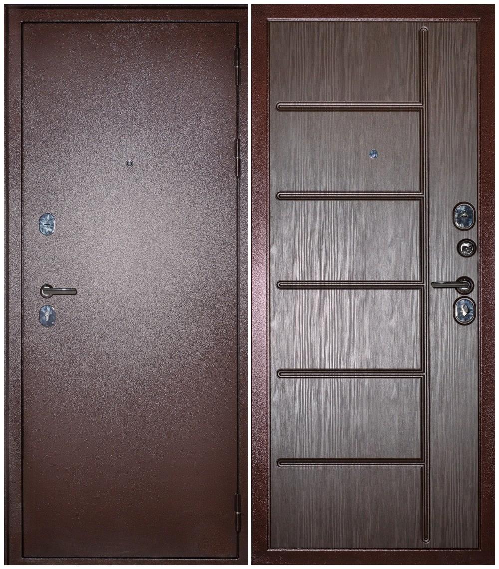 """Дверь входная Дива """"С-509"""", Сударь"""