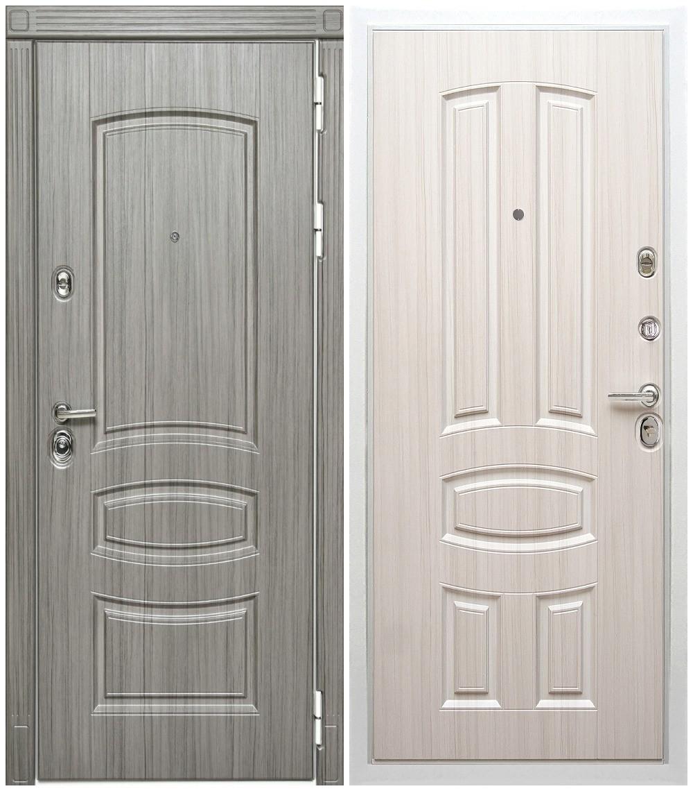 """Дверь входная Дива """"МД 42"""", Сударь"""