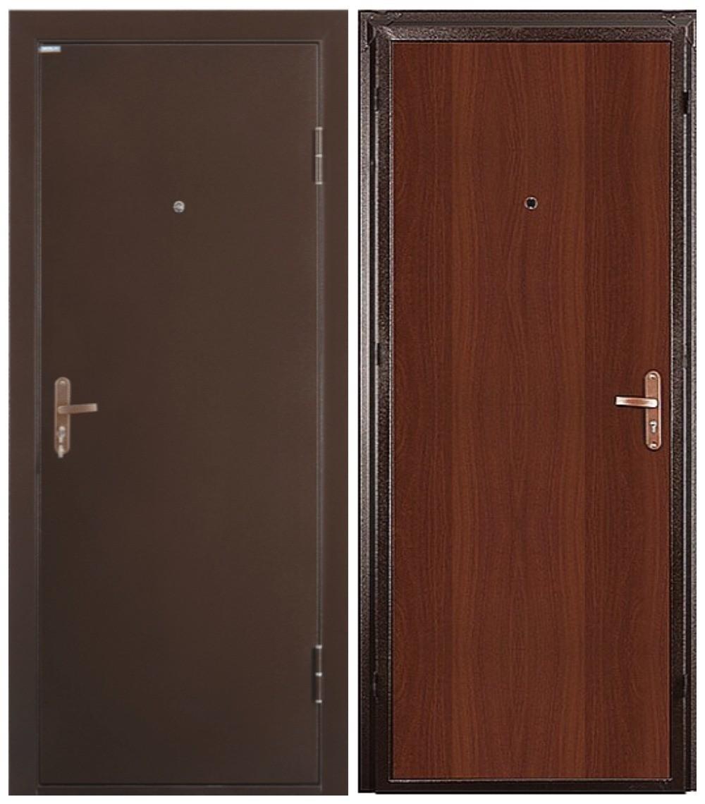 """Дверь входная """"Спец BMD """", Valberg"""