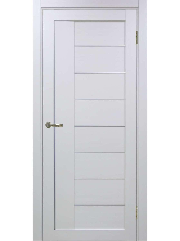"Дверь эко-шпон ""Оптима Порте 524 апп"" глухая"