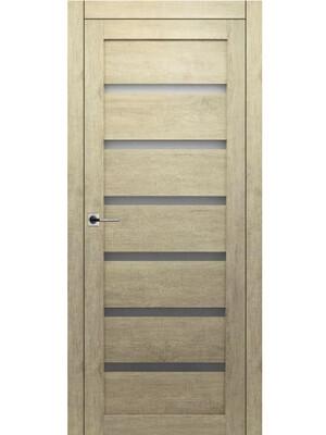 Дверь ПВХ MaxDoors МЛ-7