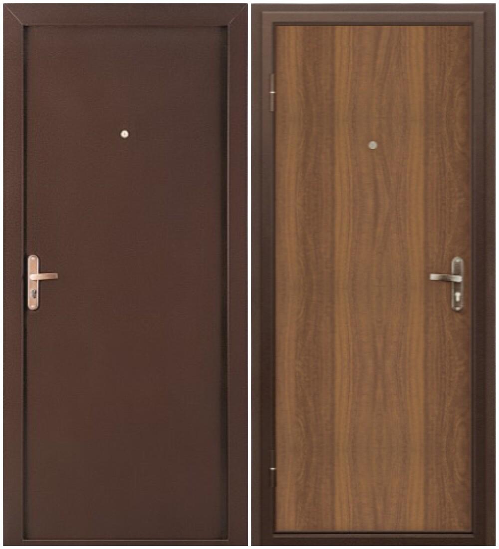 """Дверь входная """"Рондо 2"""" внутр. открывание, Valberg"""