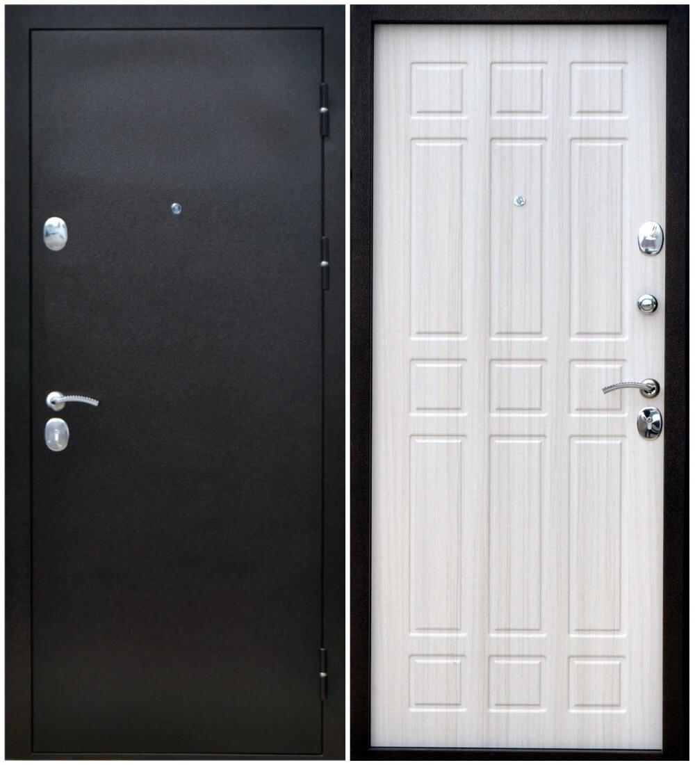"""Дверь входная """"Стандарт"""", Твои Двери"""