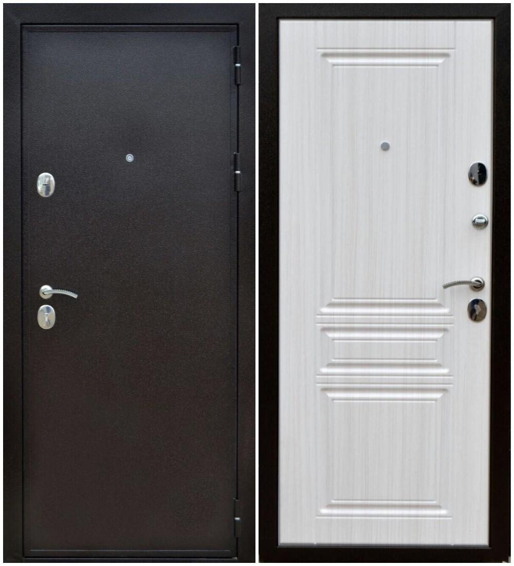 """Дверь входная """"Классика"""", Твои Двери"""
