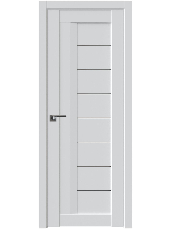 """Дверь эко-шпон полипропилен """"7с1м"""", Тольяттинская Фабрика Дверей"""