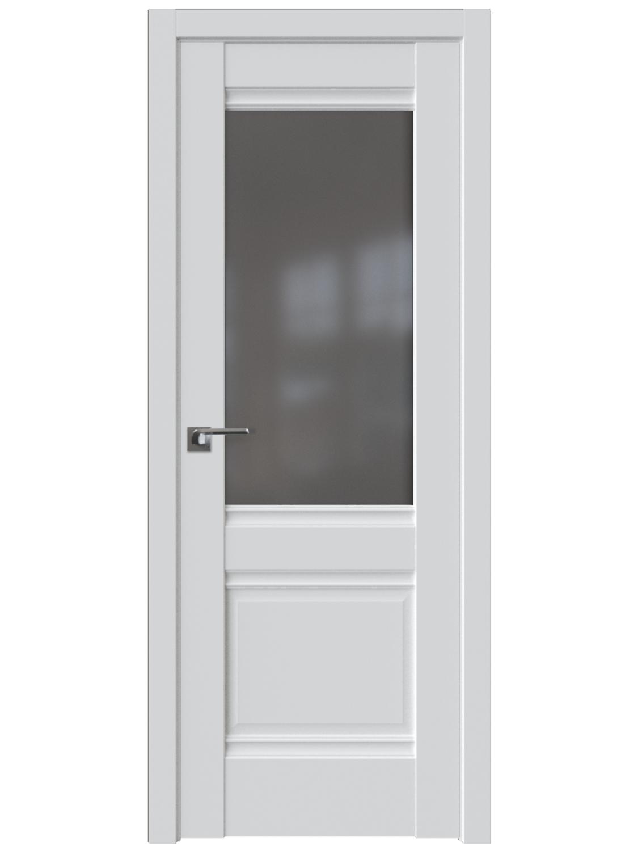 """Дверь эко-шпон полипропилен """"Лира 11"""", Тольяттинская Фабрика Дверей"""