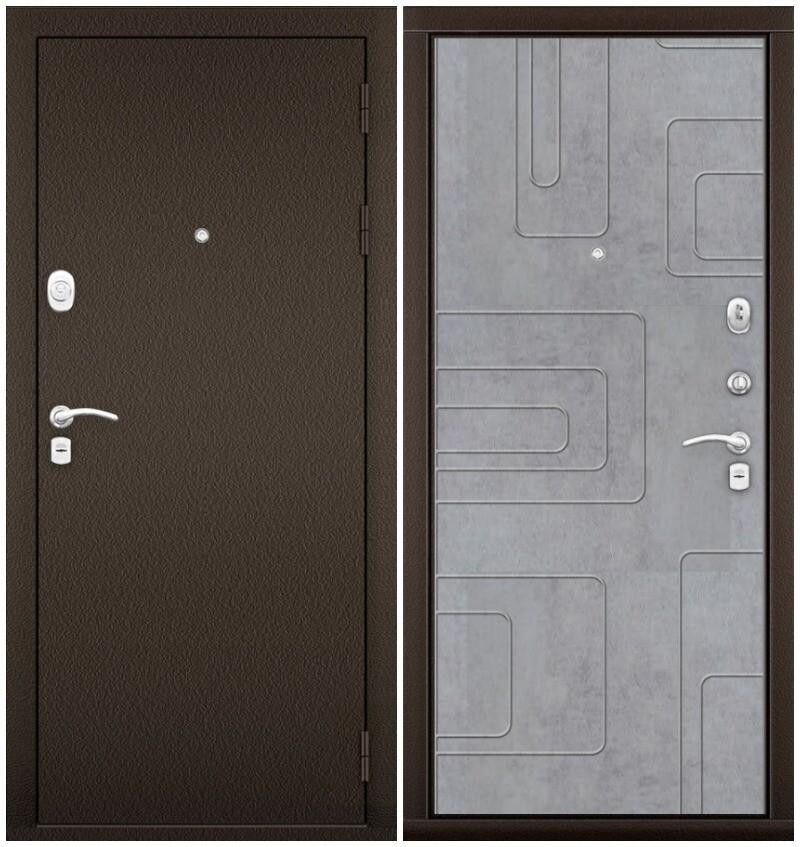 """Дверь входная """"ЭКСКЛЮЗИВ ФЛ 421"""", ТВОИ ДВЕРИ"""