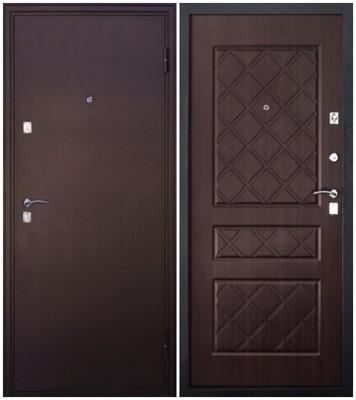 """Дверь входная """"Стандарт"""", Chenfeng"""