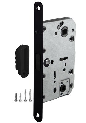 Защелка врезная магнитная Punto ML96WC-50