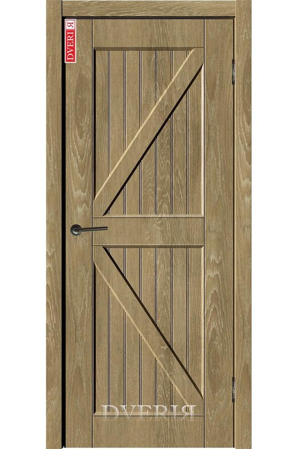 """Дверь """"Лофт 1"""", ДвериЯ"""