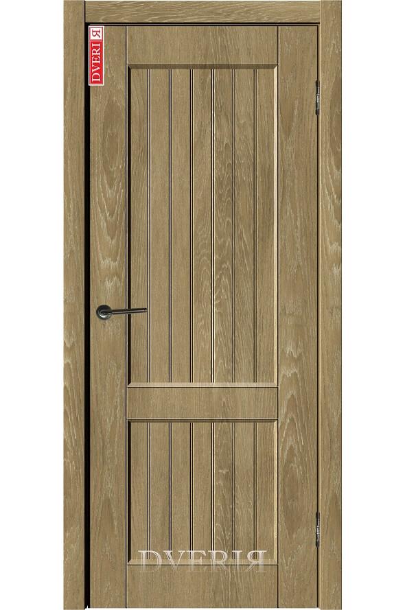 """Дверь """"Лофт 7"""" глухая, ДвериЯ"""