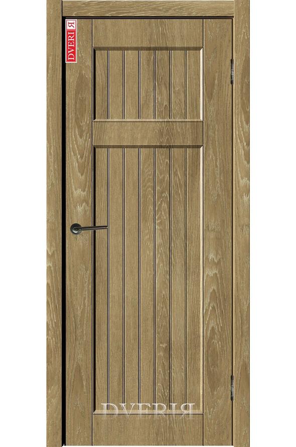 """Дверь """"Лофт 8"""" глухая, ДвериЯ"""