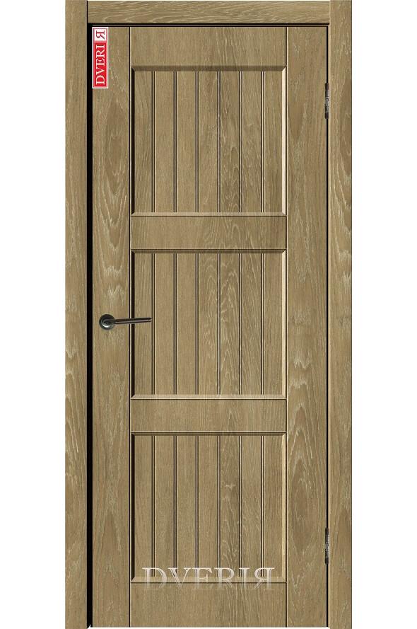 """Дверь """"Лофт 11"""" глухая, ДвериЯ"""