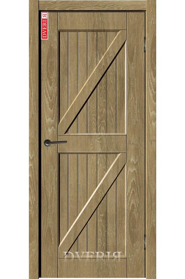 """Дверь """"Лофт 13"""" глухая, ДвериЯ"""