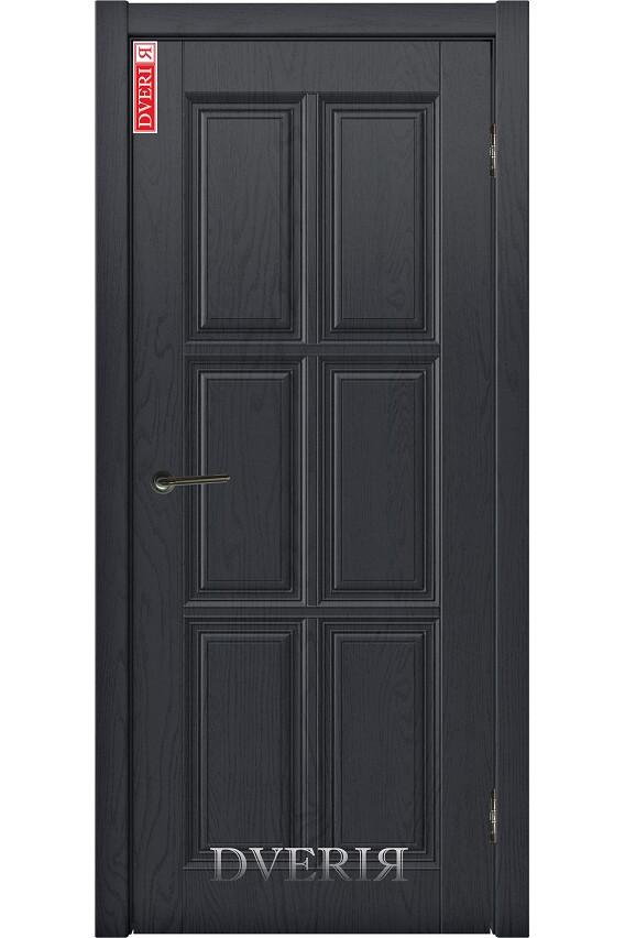 """Дверь """"Марсель 2 4D"""" глухая, ДвериЯ"""