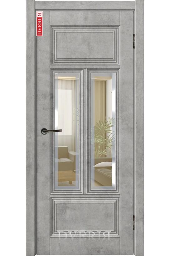 """Дверь """"Марсель 4 4D"""" остекленная, ДвериЯ"""