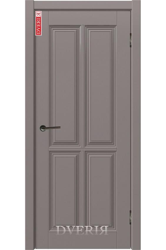 """Дверь """"Марсель 8 4D"""" глухая, ДвериЯ"""