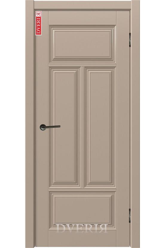 """Дверь """"Марсель 4 4D"""" глухая, ДвериЯ"""