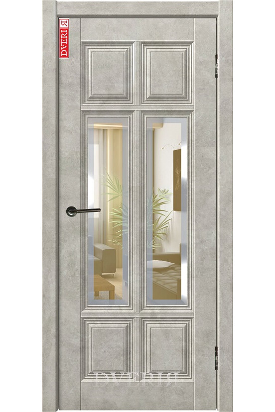 """Дверь """"Марсель 9 4D"""" остекленная, ДвериЯ"""