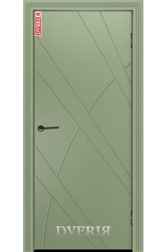 """Дверь """"Некст 3"""" глухая, ДвериЯ"""