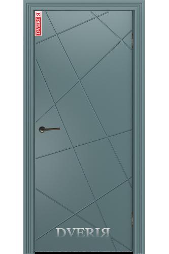 """Дверь """"Некст 5"""" глухая, ДвериЯ"""
