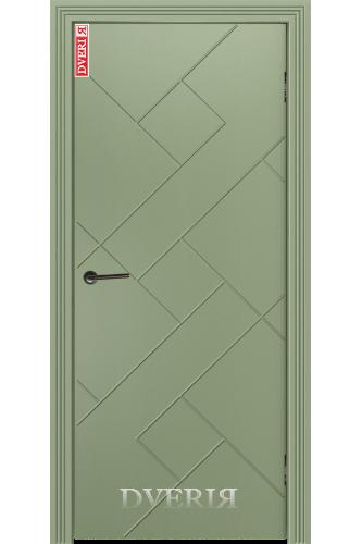 """Дверь """"Некст 9"""" глухая, ДвериЯ"""