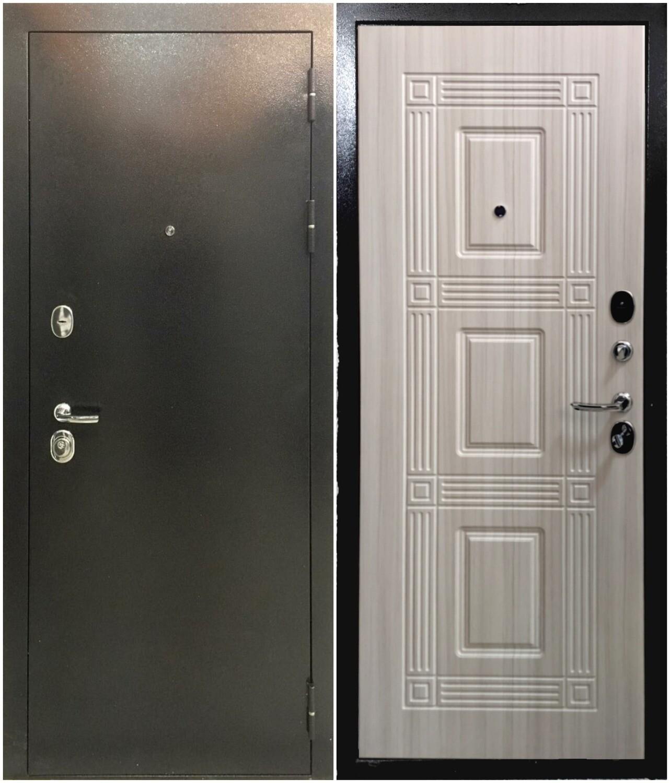 """Дверь входная """"Леда"""", Чебоксары"""