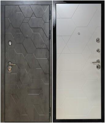 """Дверь входная Дива """"МД 51"""", Сударь"""
