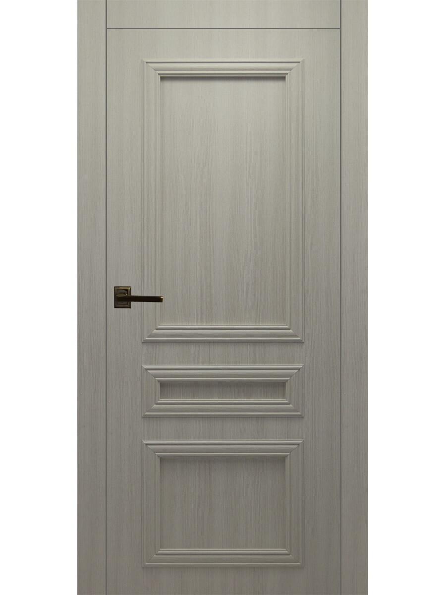 """Дверь ПВХ """"Б-1"""" глухая Liberty, Diford"""