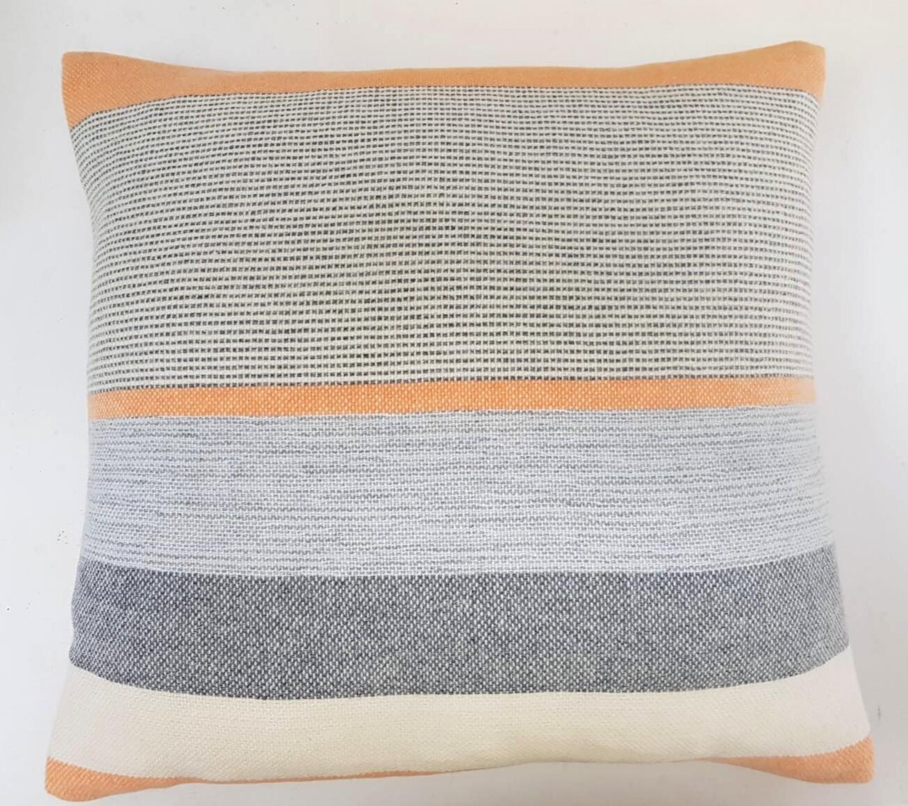 Coast cushion Orange